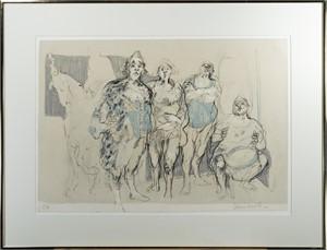 Le Parade,AP, 1970