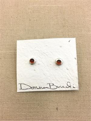1460-1 Earrings
