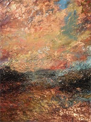 Copper Sky , 2014