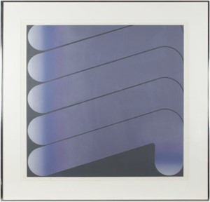 Untitled 1970 C.P. #235 (10/60), 1970