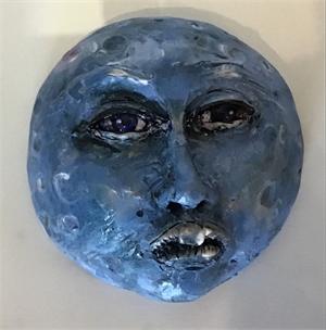 Moon Head, 2019