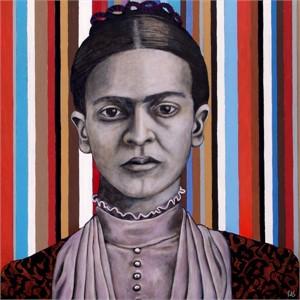 Lady Frida