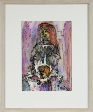 Madonna & Child, 1965