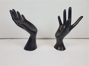 Helping Hand- Right, 2019