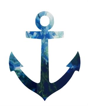 Anchor #8, 2019