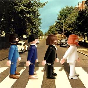 Abbey Road, 2016