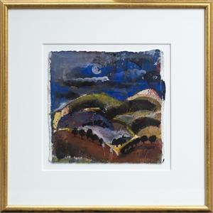Harvest Moon The Moonlit Valley, 1995