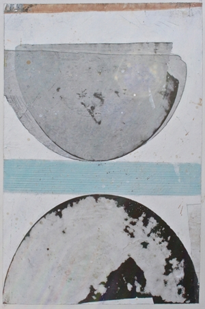Reflecting Vessels , 2020