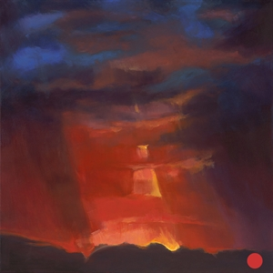 Pillar of Light, 2019