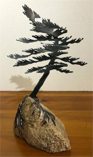 Windswept Pine #3314