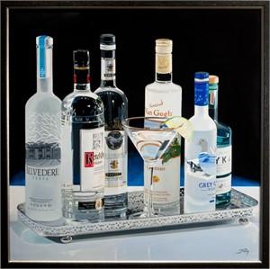 World of Vodka