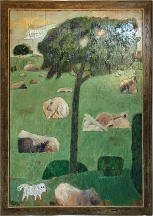 Garden of Eden, 2010