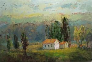 Mountain's Farm