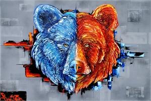 Bear 186521, 2019