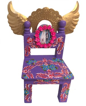 Muertos Chair