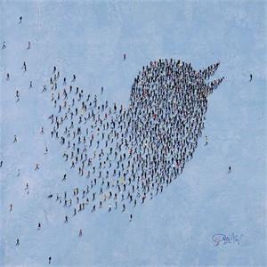 Twitterverse, 2016