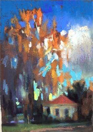 Last Light by Susan Mayfield