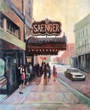 Saenger, 2018