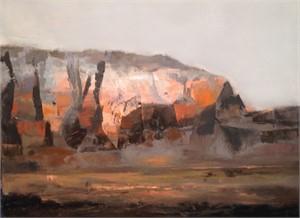 Pecos Cliff Hanger 906