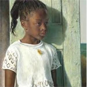 Island Girl (2/250)