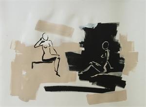 Kenosha Nude II