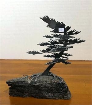 Windswept Pine #3324