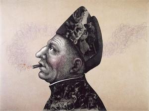 Smoker (/40), 2005