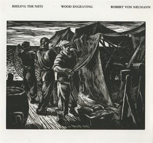 Reeling the Nets, 1937
