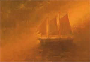 Storm Ship