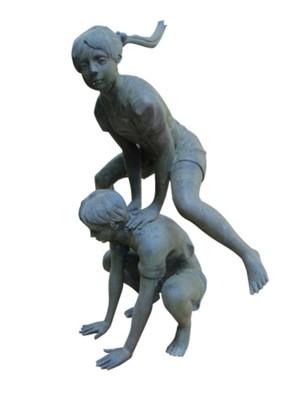 Leap Frog Children, 2000