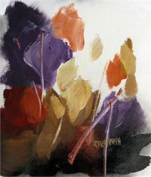 Canvas #31
