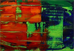 Untitled Works on Paper #6
