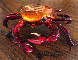 Medium Sally Lightfoot Crab (5/500)