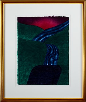Tuolomne Sunrise (16/75), 2006