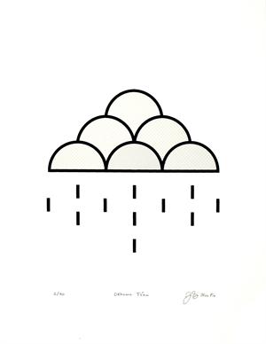 Okhuwa Tśan (Framed) (2/30), 2020
