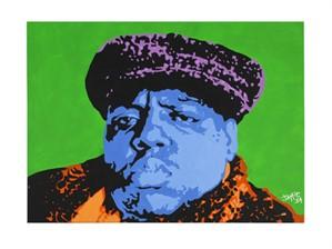 """""""Big Poppa"""" by Jamie Pearson"""