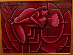 Red Embrace, 2004