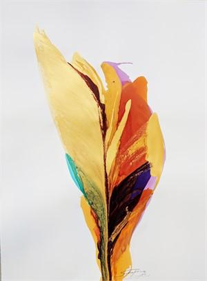 Gold Rio De' Colore' #2, 2018