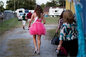 Pageant, Dallas County, AL, 2014