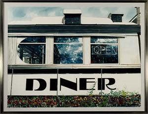 Diner, c.1990