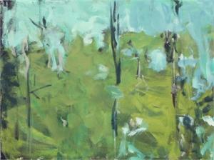 Marsh Study 2, 2016