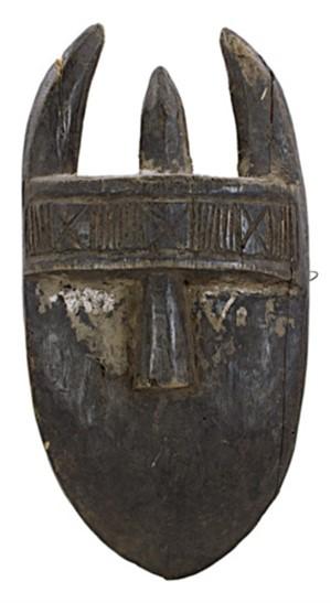 Toma Mask, Guinea, c. 1900
