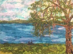 Savannah River Study, 2018