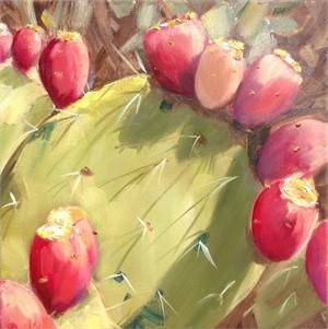 Desert Fruit, 2019