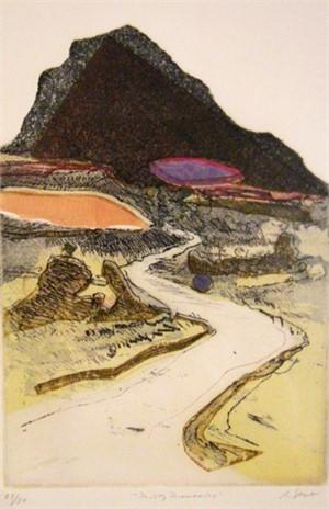 Misty Mountains (29/30), 1969