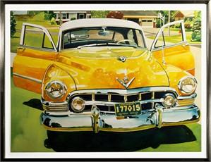 Yellow Cadillac, 1994