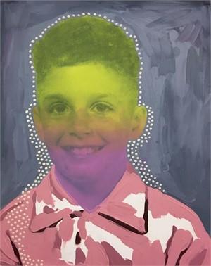 Untitled (1955-6), 2017