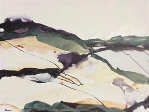 Imaginary Landscape, 2