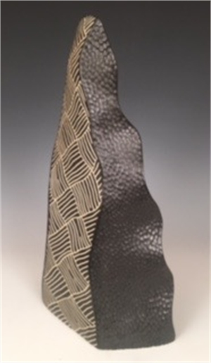 Black Spine by Larry Halvorsen