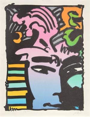 Aztec Man, 1973